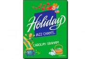 Holiday Jazz Chants: Student Book